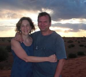 Namibia Februar 2014