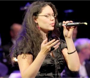 Patricia Morena