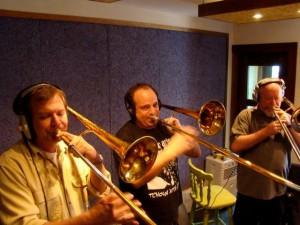 Christian, Dan Selsick, Jon Davies