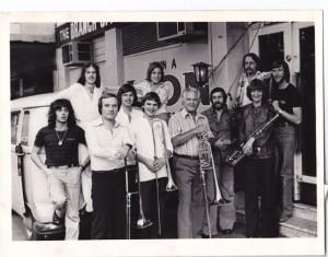 """Okto Plus"" in Johannesburg, 1977"