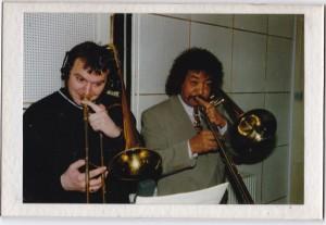 Christian & Raul de Souza 2003